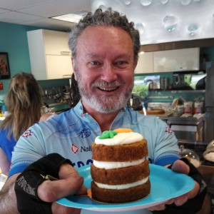 CBBC Pastry Challenge