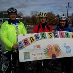 CBBC @ Cranksgiving